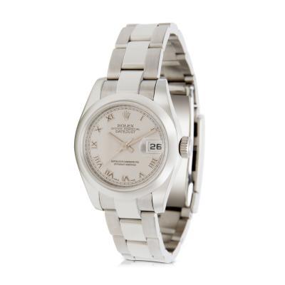 Rolex Datejust 179160 Women s Watch in Stainless Steel