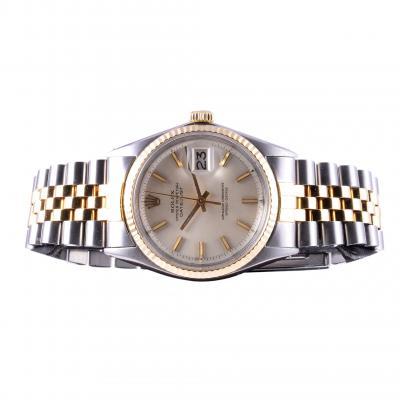 Rolex Datejust 26 Jewel Wrist Watch