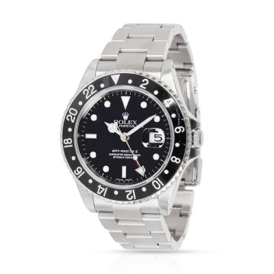 Rolex GMT Master II 16710 Men s Watch in Stainless Steel