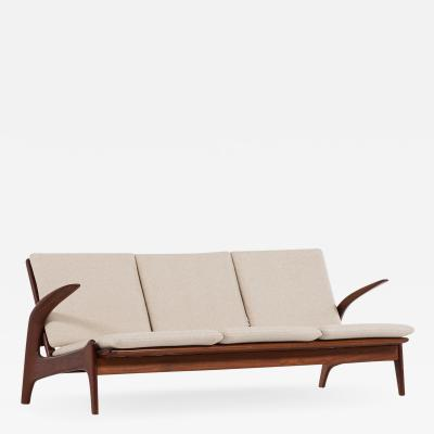 Rolf Rastad Sofa Produced by Arnestad Bruk