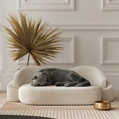 Roman Plyus Pet sofa