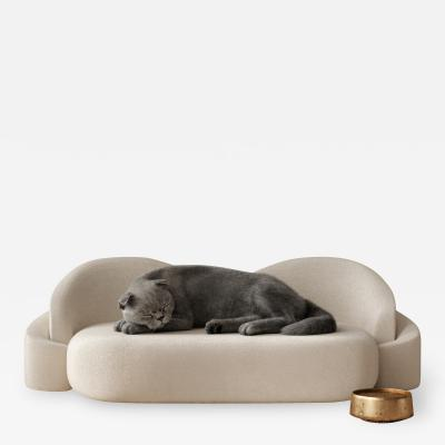 Roman Plyus Pet sofa