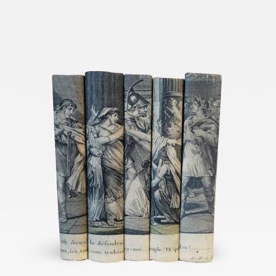 Roman Series Reclaimed Books