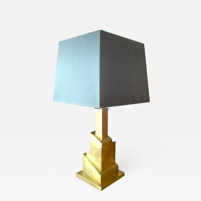 Romeo Rega Romeo Rega Skyscraper Table Lamp
