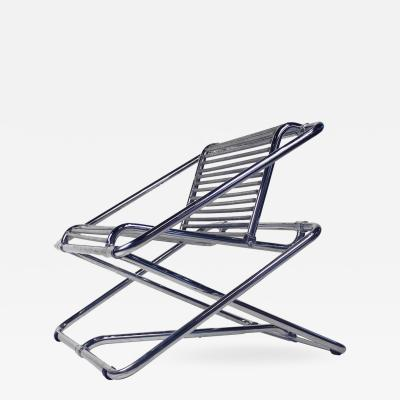 Ron Arad Ron Arad One Off Rocking Chair