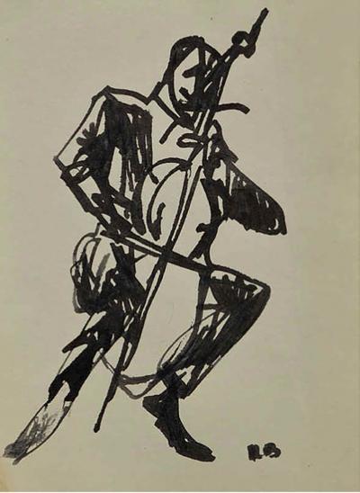 Ron Blumberg Cello