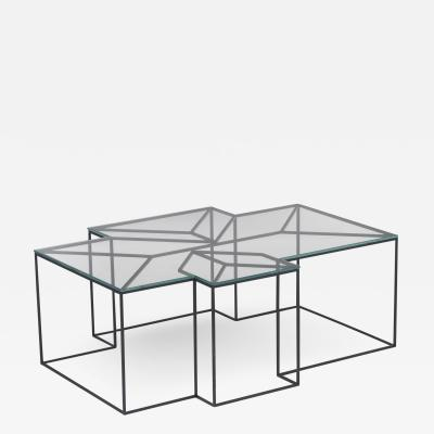 Ron Gilad Ron Gilad Coffee Table No 2