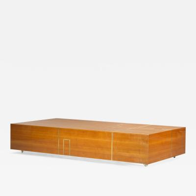 Ron Gilad Ron Gilad Coffee Table No 4