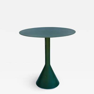 Ronan Erwan Bouroullec Palissade Cone Table by Ronan and Erwan Bouroullec