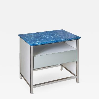 Roric Tobin Designs Belmonte Side Table