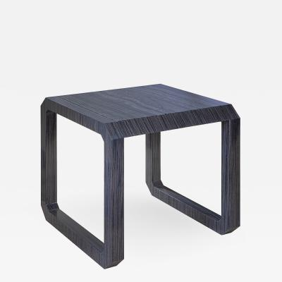 Roric Tobin Designs Dice Side Table