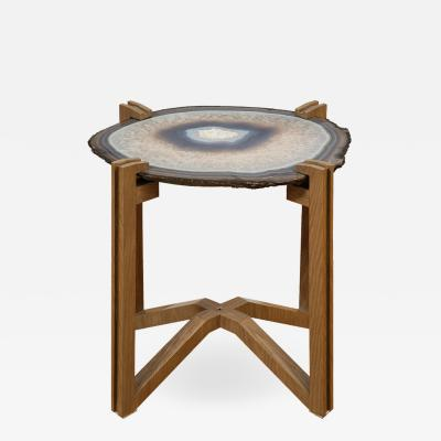 Roric Tobin Designs Solitaire Table