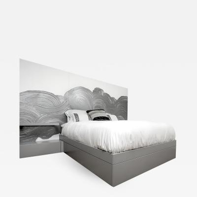 Roric Tobin Designs Surf Bed