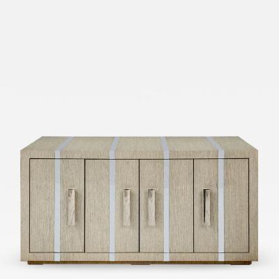 Roric Tobin Designs brace Buffet Cabinet