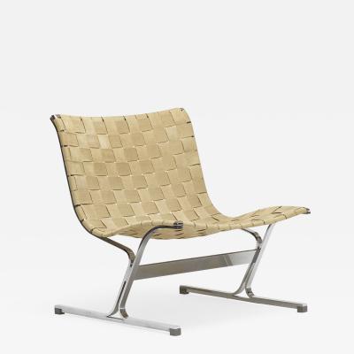 Ross F Littell Ross Littell PLR 1 lounge chair