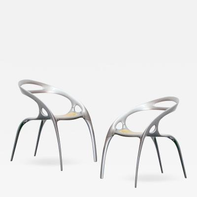 Ross Lovegrove Go Chairs by Ross Lovegrove