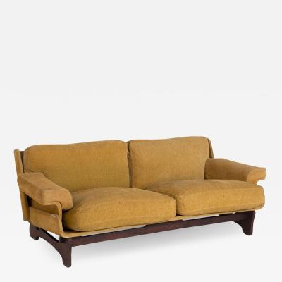 Rossi di Albizzate Vintage Sofa by G Rossi di Albizzate 1960s