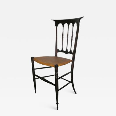 Rotella Enzo Chiavari Chairs Set of Four Chairs