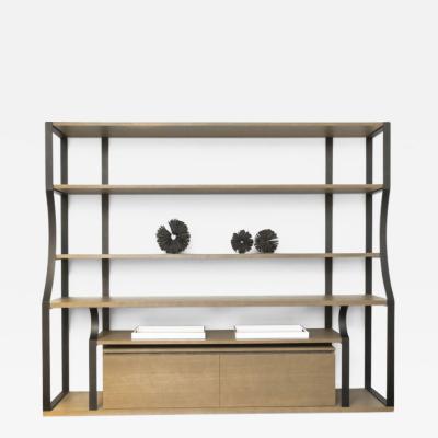 Ruban Library Atelier Linn
