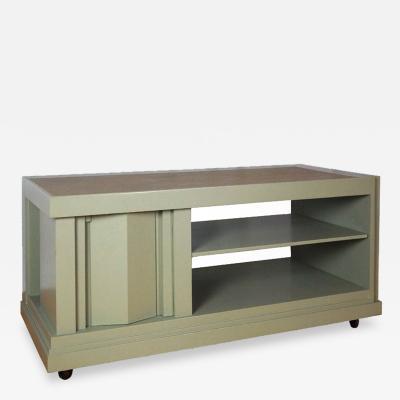 Rudolph Schindler Cabinet by R M Schindler