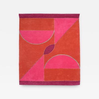 Rufino Tamayo Tapestry Rufino Tamayo Watermelon Edition of 20 for Modern Masters Tapestries