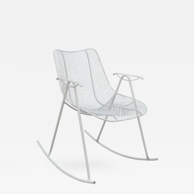 Russell Woodard Russell Woodard Sculptura Rocking Chair