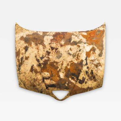 Rusted Values No 12 CH