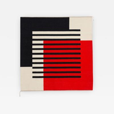 Ruth Malinowski Ruth Malinowski Large 60 Textile Art Signed