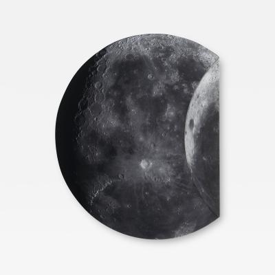 Ryan Van Der Hout Folded Moon