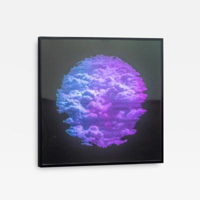 Ryan Van Der Hout Polychromatic LED Lightbox