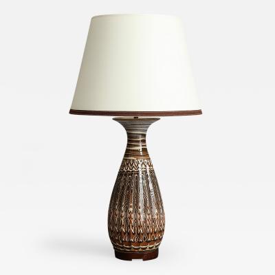 SCDS Ltd Karnak Table Lamp