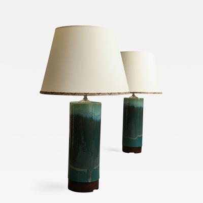 SCDS Ltd Pair of Lamps