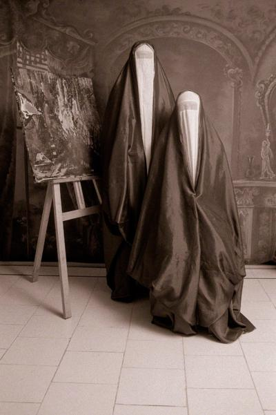 SHADI GHADIRIAN Qajar 11 1998