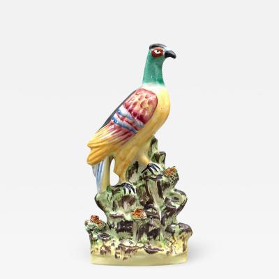 STAFFORDSHIRE ROC BIRD