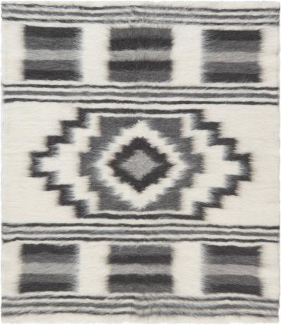 STAMVERBAND VI Geometric Carpet