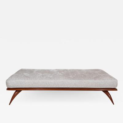 STYLIZED DAY BED