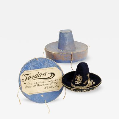 Salesman Sample Sombrero