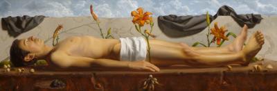 Sally Fama Cochrane The Organic Body