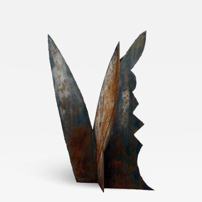 Sam Jagoda Sam Jagoda Brutalist Sculpture