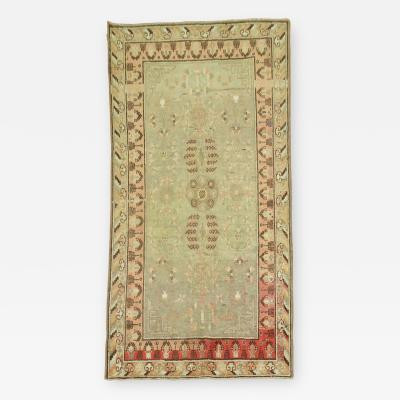 Samarkand Khotan Rug rug no j1457