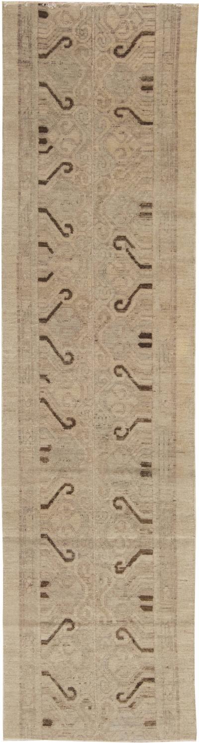 Samarkand Runner fragment