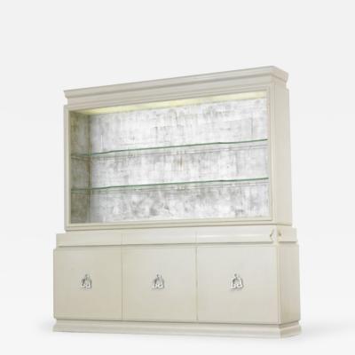 Samuel A Marx Cabinet by Samuel Marx
