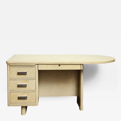Samuel A Marx Desk