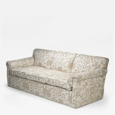 Samuel A Marx Sofa by Samuel Marx