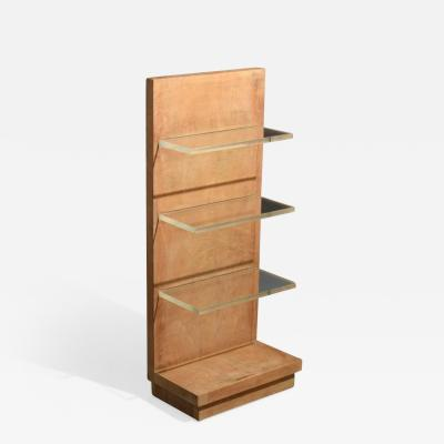 Samuel Marx Samuel Marx Bookshelf Plotkin Dresner Residence