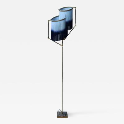 Sander Bottinga Blue Charme Floor Lamp Sander Bottinga