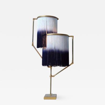 Sander Bottinga Blue Charme Table Lamp Sander Bottinga