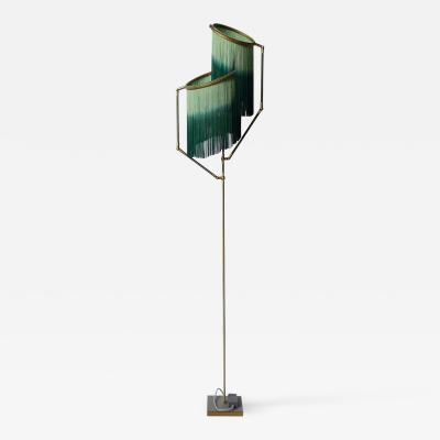 Sander Bottinga Green Charme Floor Lamp Sander Bottinga