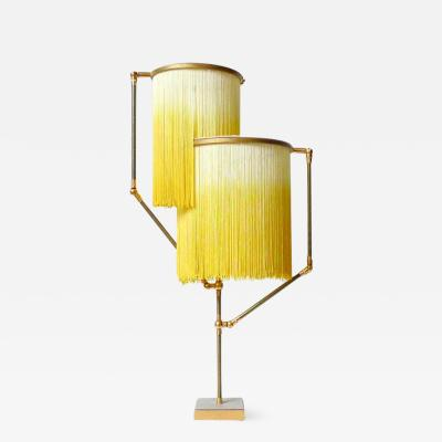 Sander Bottinga Yellow Charme Table Lamp Sander Bottinga