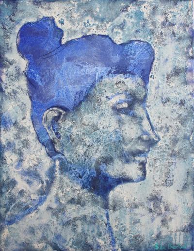 Sax Berlin Classic Blue